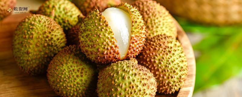 荔技水蜜桃青芒能一起吃吗,荔技一天可以吃是多少颗缩略图