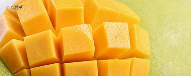 芒果一天最多能吃几个,芒果吃多了有什么坏处缩略图