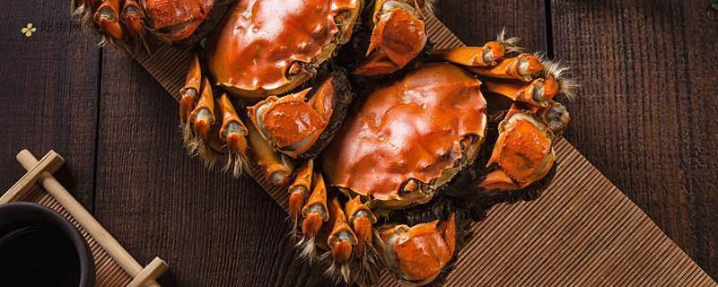 吃大闸蟹可以吃芒果吗,尿酸高能吃大闸蟹吗缩略图