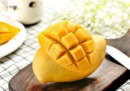 芒果和红糖能一起吃吗,吃芒果有哪些禁忌缩略图