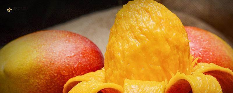 青芒是凉性食物或是热性食物,吃芒果会造成容易上火吗插图
