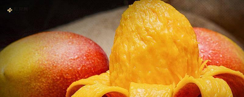 青芒是凉性食物或是热性食物,吃芒果会造成容易上火吗缩略图