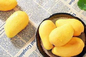 芒果有黑斑还能吃吗,芒果核变黑了能吃吗缩略图