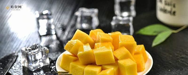 吃芒果过敏是什么原因 吃芒果过敏会有什么症状缩略图