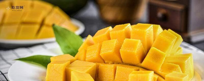 青芒能够加温吃吗,男生吃芒果能够增强性功能吗缩略图