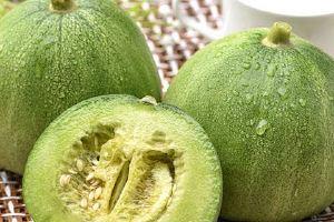 天天吃香瓜可以减肥吗,香瓜一天可以吃几个缩略图