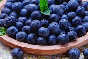 如何正确清理蓝莓 新鮮蓝莓如何贮藏缩略图