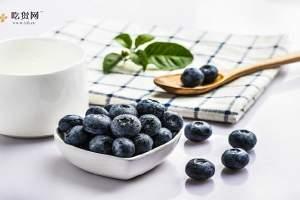 蓝莓可以不洗立即吃吗,蓝莓怎么洗才整洁缩略图