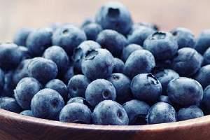 蓝莓能够和番茄一起吃吗,蓝莓和番茄一起吃的益处缩略图