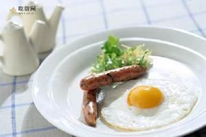 早餐吃鸡蛋的好处 吃早餐常见问题缩略图