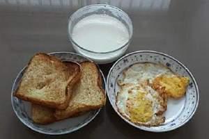 早餐不能吃什么 早晨最不应该吃这3种物品缩略图