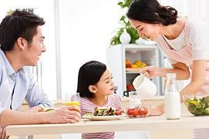 少年儿童早餐如何吃最营养成分 误食早餐?小童精力头脑恐减弱缩略图