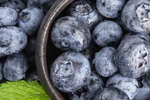 蓝莓原花青素在皮上吗,蓝莓一天吃是多少为宜缩略图