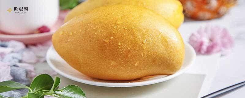 吃芒果是否会发胖啊,吃芒果干会长胖吗缩略图