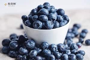 蓝莓打汁必须削皮吗 原先蓝莓皮竟然有那么奇妙的作用缩略图