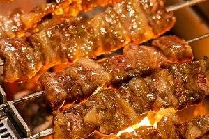烤串能够和青芒一起吃吗,烤串忌讳和什么一起吃缩略图