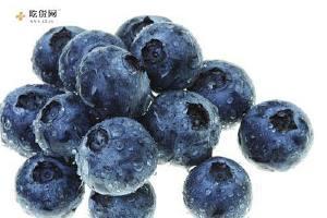蓝莓对脸上斑好么,吃蓝莓脸部会生长斑吗,吃蓝莓会美白祛斑吗缩略图