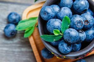 蓝莓储存時间和方式,蓝莓在电冰箱放了一个月还能吃吗缩略图