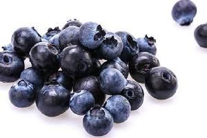 蓝莓霉变怎么辨别,蓝莓霉变吃完会怎么样缩略图