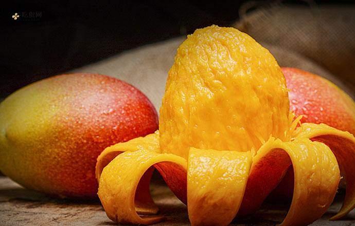 常吃芒果有哪些弊端,芒果吃多了大会上火吗缩略图