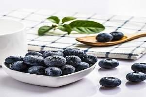 如何选择新鮮的蓝莓,蓝莓的食用方法有什么缩略图