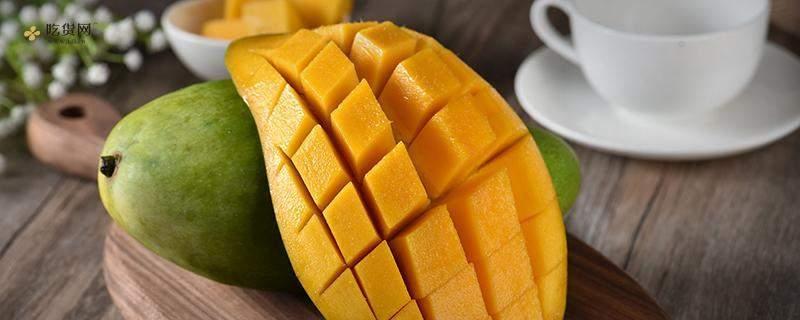 芒果和橘子能一起吃吗,橘子不能和什么一起吃插图