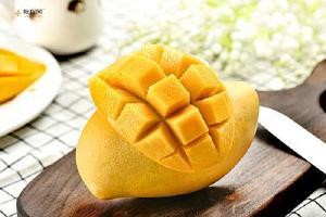 芒果放太久发酸能吃吗,晚上睡前能吃芒果吗缩略图