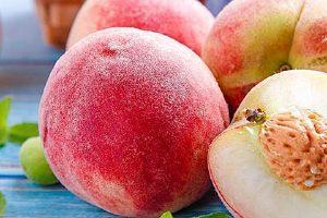 晚上吃桃子会胖吗,晚上吃桃子促进睡眠吗缩略图