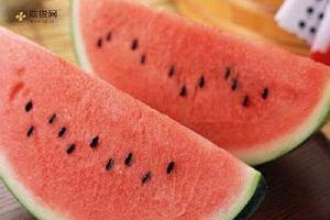 夏天感冒能吃西瓜吗,夏天感冒可以吃西瓜吗缩略图
