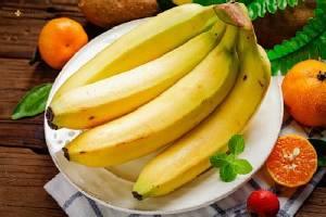 香蕉青芒能够一起吃吗,青芒不可以与什么同食缩略图