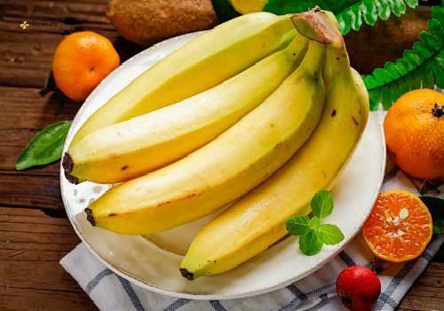 香蕉苹果青芒能够一起吃吗,青芒不可以与什么同食缩略图