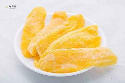 怎么样挑芒果 怎么判断芒果的品质好坏缩略图
