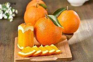 橙子可以减肥吗 吃橙子会胖吗缩略图