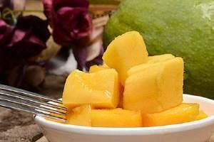 女士吃芒果的坏处,女士吃芒果的忌讳缩略图