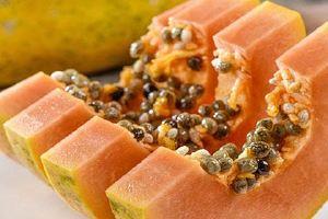 木瓜熟吃好或是直接生吃好,为何木瓜不可以多吃缩略图