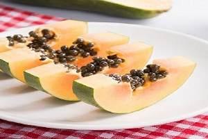 木瓜如何吃丰胸美乳更快,木瓜丰胸美乳可靠吗缩略图