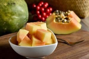 木瓜苦是什么原因,木瓜有苦涩味能吃吗缩略图