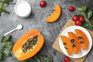 莲籽和木瓜能一起吃吗 木瓜尾菇能一起吃吗缩略图