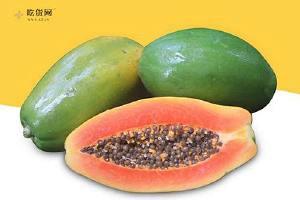 木瓜青芒能一起吃吗,木瓜和青芒一起吃有哪些好处呢缩略图