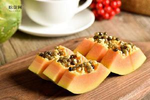木瓜如何吃丰胸美乳快,如何吃木瓜丰胸效果好缩略图
