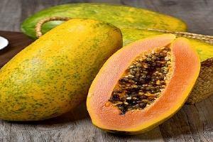 生的木瓜如何崔熟,木瓜和什么放一起能完善的快缩略图