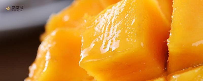 青芒吃完对身体有哪些好处呢,适当吃芒果有什么作用缩略图