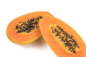木瓜发热量高吗,减肥瘦身期内吃木瓜会胖吗缩略图