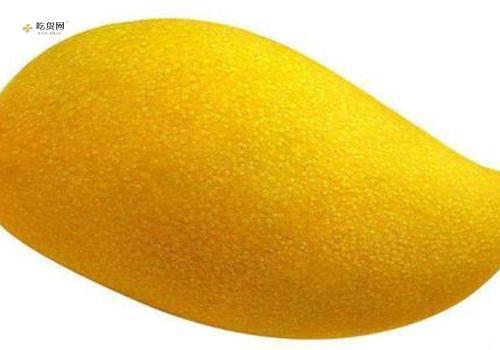 芒果和什么一起吃好 芒果的人群宜忌插图