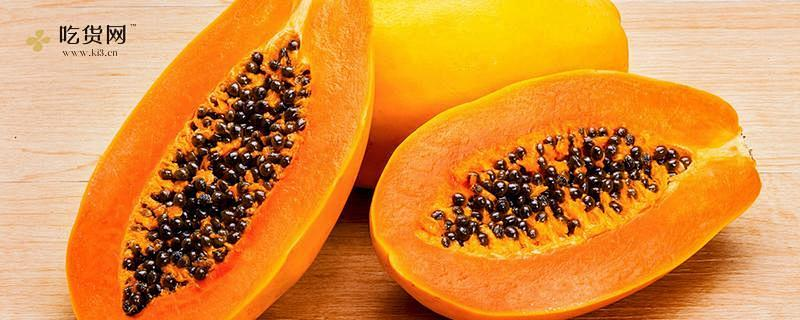 吃木瓜美容吗,吃木瓜有丰胸作用吗缩略图