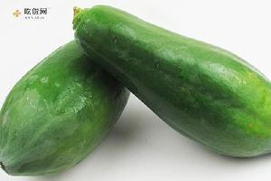 木瓜崔熟的更快方式,6种方式使你吃上熟木瓜缩略图