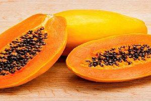 没熟的木瓜可以吃吗,没熟的木瓜如何吃缩略图