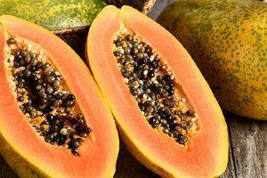 木瓜完善时节是几月份,6月份的木瓜能吃吗缩略图