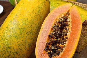 吃木瓜催奶吗,木瓜如何吃美味缩略图