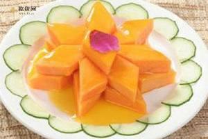 木瓜小孩子能吃吗,木瓜少年儿童可以吃吗,木瓜小朋友可以吃吗缩略图
